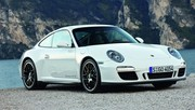 PorscheCarrera GTS : Vouée au plaisir de conduite