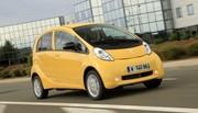 Essai Peugeot iOn : 1er essai de la Peugeot électrique