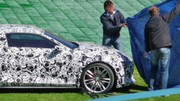 Audi Anniversario Concept : première photo