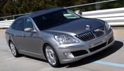 Hyundai Genesis et Equus : elles seront au Mondial de Paris 2010