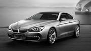 BMW Série 6 : Retour aux classiques