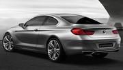 BMW Série 6 Coupé Concept : Prototype