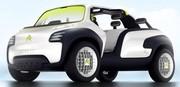Concept Lacoste : Citroën revient à une philosophie minimaliste