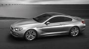 BMW Séries 6 Coupé Concept : la sportive se range