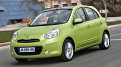 Nissan Micra série 4 : Le plaisir d'essence
