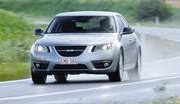 Essai Saab 9-5 2.0T A