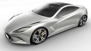 Lotus Elite : coupé 2+2