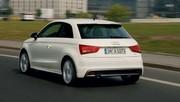 Audi A1 1.4 TFSI 185 ch
