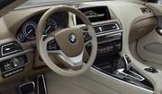 BMW Concept Série 6 Coupé : Evolutionnaire