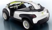 Citroën Lacoste : Encore à la mode