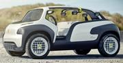 Citroën Lacoste: on oublie tout