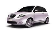 Lancia : des versions GPL sur les Ypsilon et Musa