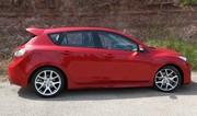 Essai Mazda 3 MPS : une compacte assurément sportive