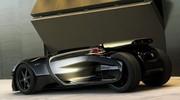 Peugeot EX1 : Le retour