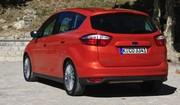 Essai nouveau Ford C-Max Titanium 1600 SCTi Ecoboost 150 ch