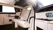 Rolls-Royce : des modèles personnalisés