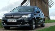 Essai Nouvelle Citroën C4 : risques calculés