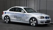 BMW ActiveE : début des tests en 2011 aux Etats-Unis