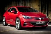 Opel GTC Paris : Concept-car Opel