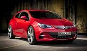 Opel Astra GTC : La foudre s'abat sur Paris !