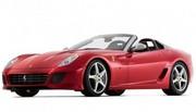 Ferrari SA Aperta : Esprit d'ouverture