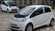 Essai Citroën C-Zero/Peugeot Ion : 0 émission, 0 sensation 0 vente ?