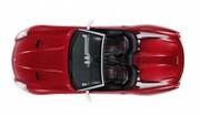 La Ferrari SA Aperta !