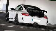 Essai Porsche 911 (997 II) GT3 3.8 : Über alles