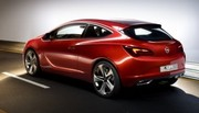 Concept-car Opel GTC Paris