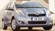 La Yaris hybride sera fabriquée en France