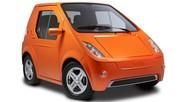Buddy, l'autre voiture électrique norvégienne
