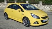 Essai Opel Corsa OPC : Opération Plaisir de Conduire