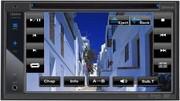 Clarion annonce deux autoradios à grands écrans tactiles