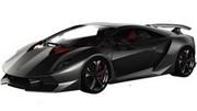 Lamborghini Sesto Elemento : première photo ?