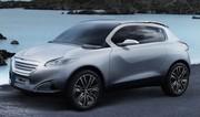 Peugeot HR1 : La petite évasion