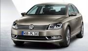 Nouvelle Volkswagen Passat : Star malgré elle