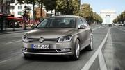 VW Passat : La septième génération se dévoile !