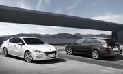 Prix nouvelle Volkwagen Passat et Peugeot 508 : La famille à tout prix