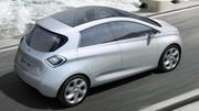 Renault ZOE Preview : En route vers la série
