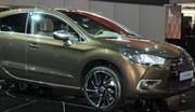 La Citroën DS4 en vidéo