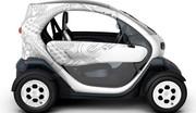 Renault Twizy Z.E. : Entre trois catégories