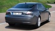 Essai Saab 9-5 : Retour aux affaires