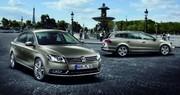 Volkswagen Passat 2011, évolution plus que révolution
