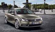 Volkswagen Passat restylée : La méthode Coué