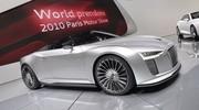 Audi e-Tron Spyder : Scalp prémonitoire !
