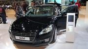 Peugeot 508 : futur blockbuster à la française