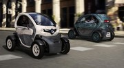 Renault Twizy : L'avenir du futur
