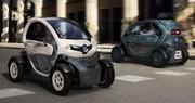 Renault Twizy : Electron libre !