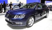 VolkswagenPassat2011 : Simplement plus statutaire