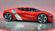 Electrifiante Renault DeZir